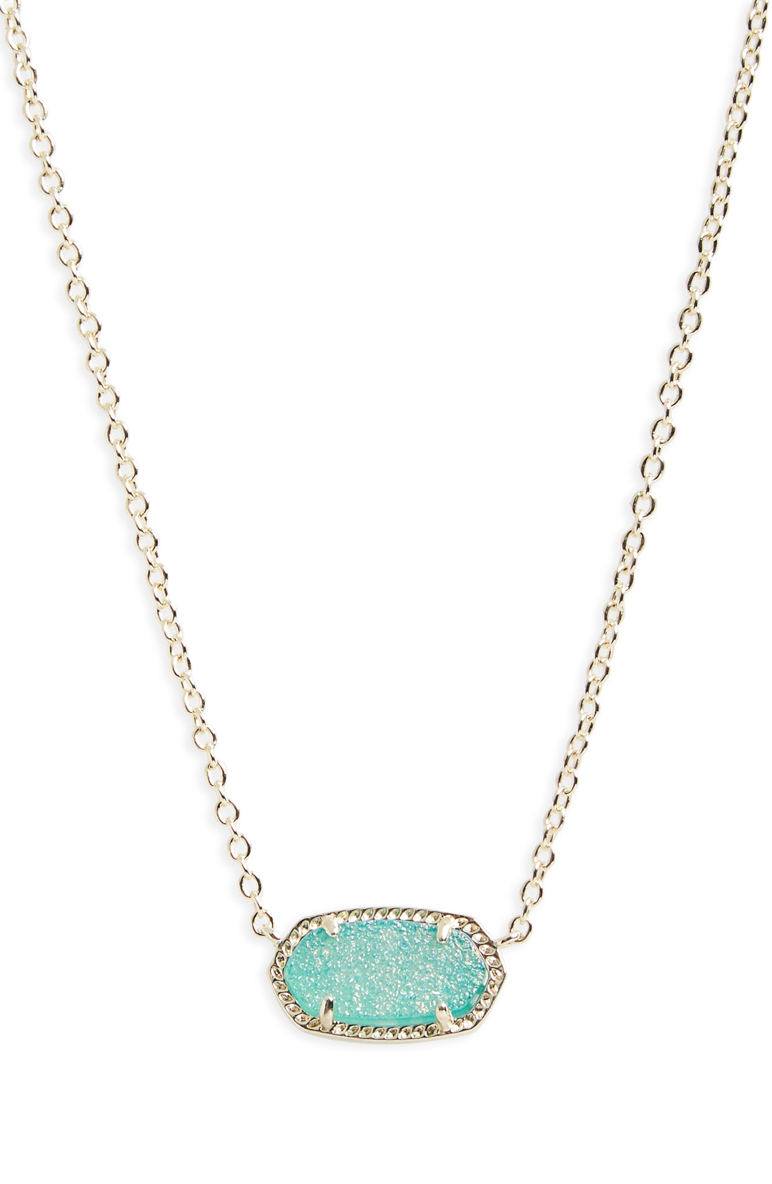 ,                             Elisa Pendant Necklace,                             Main thumbnail 176, color,                             449