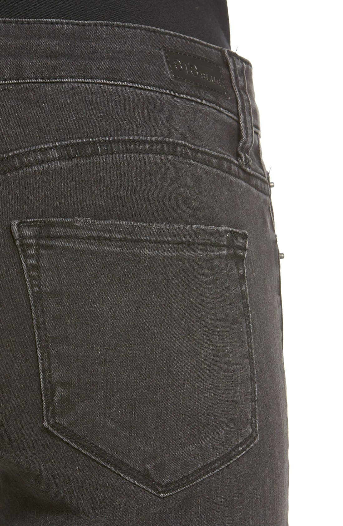 ,                             STSBlue 'Piper' Destroyed Skinny Jeans,                             Alternate thumbnail 2, color,                             002