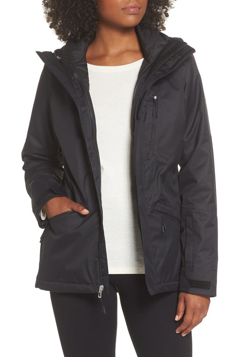 0c75c2214 The North Face ThermoBall™ TriClimate® 3-in-1 Waterproof Snow Jacket ...