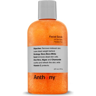 Anthony(TM) Facial Scrub, oz