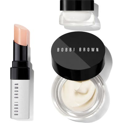 Bobbi Brown Healthy Glow Full Size Extra Skin Care Set
