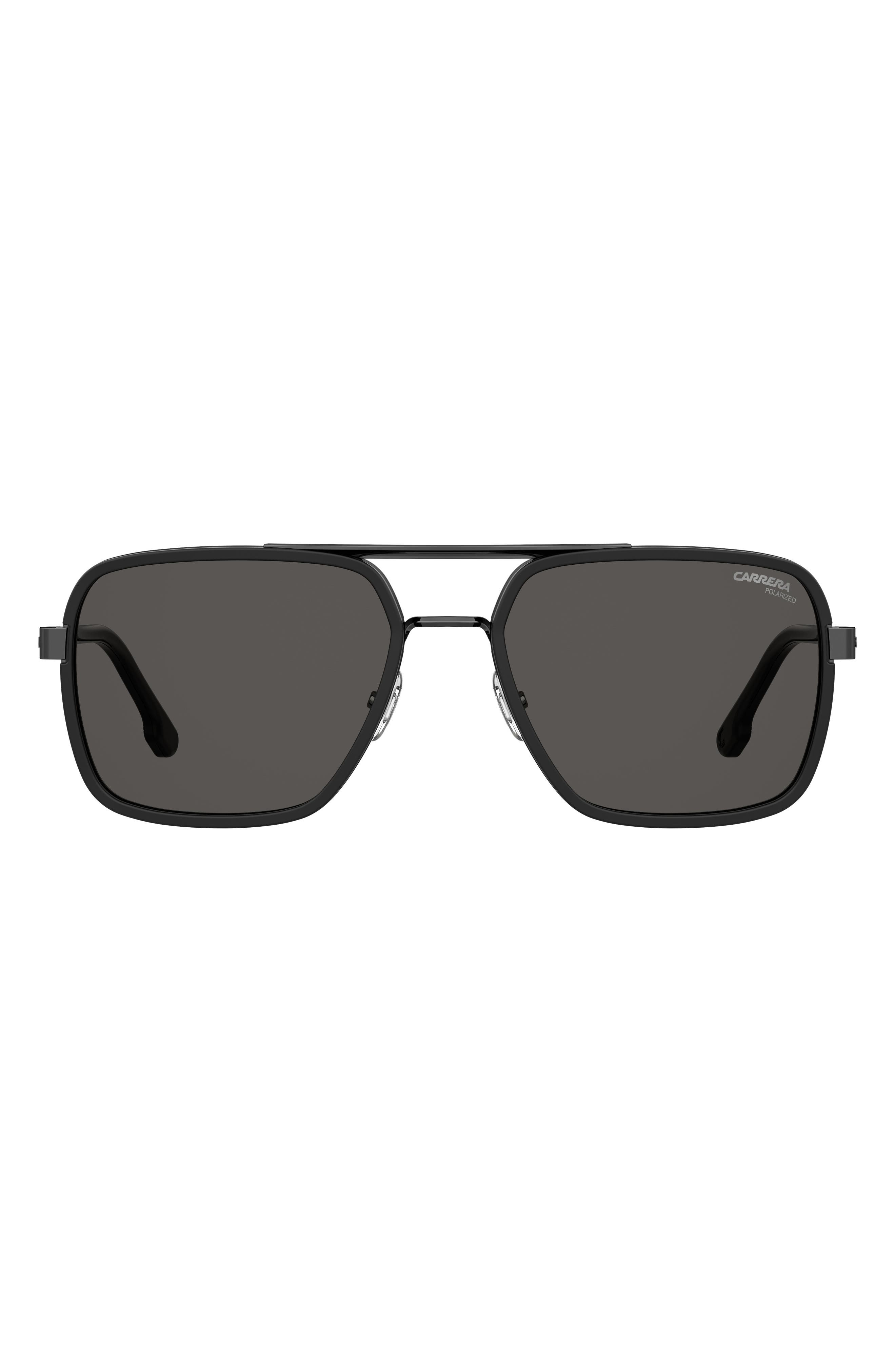 Ca 256 58mm Navigator Sunglasses