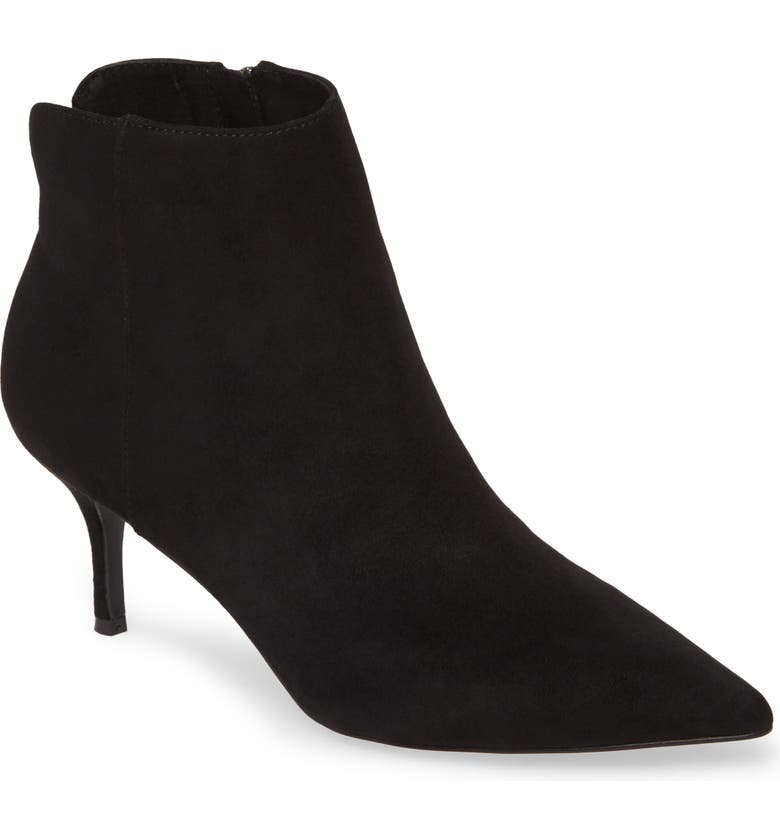 CHARLES BY CHARLES DAVID Albuquerque Bootie, Main, color, BLACK