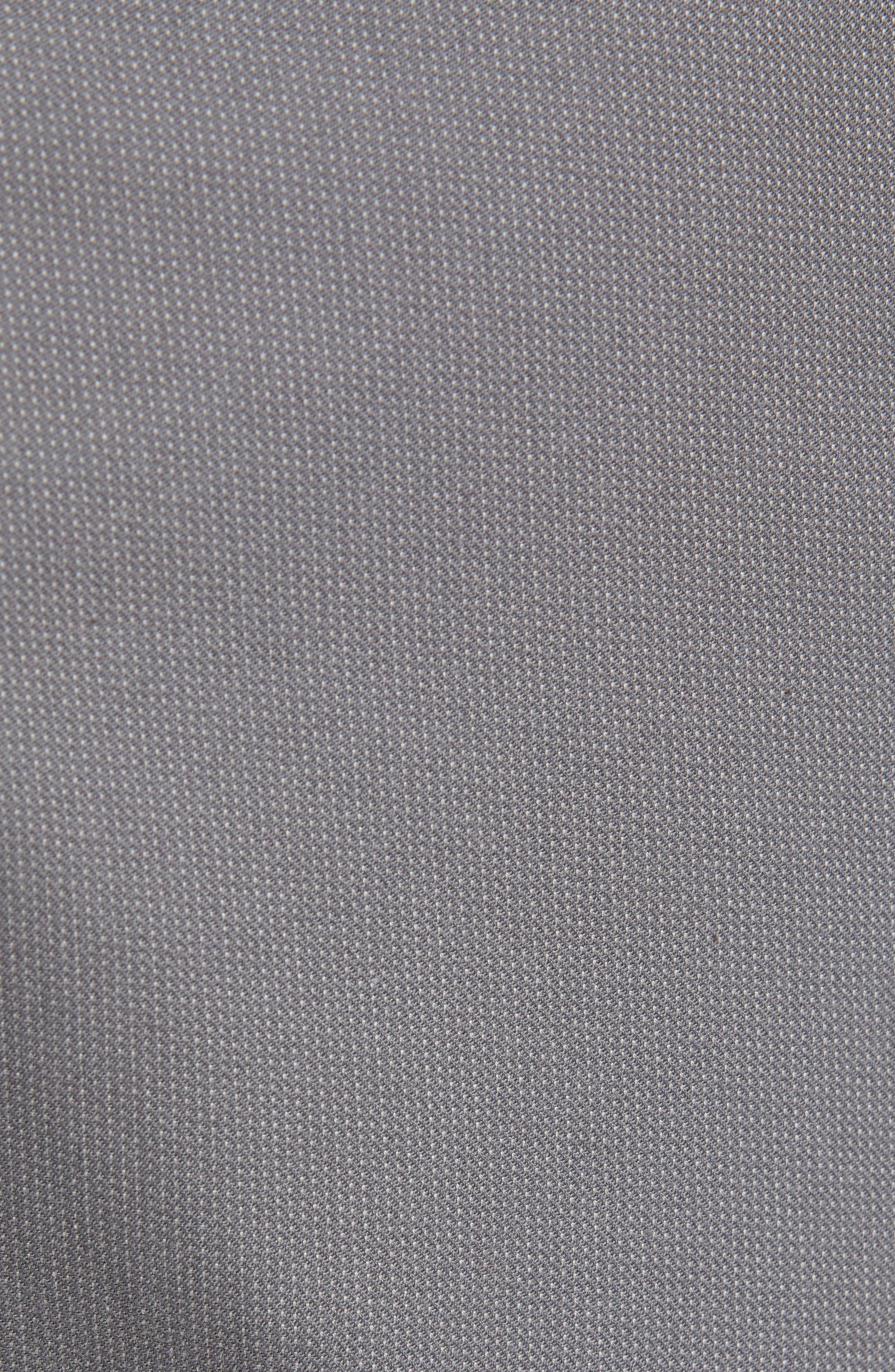 ,                             Griffith Slim Cut Pants,                             Alternate thumbnail 6, color,                             SLATE