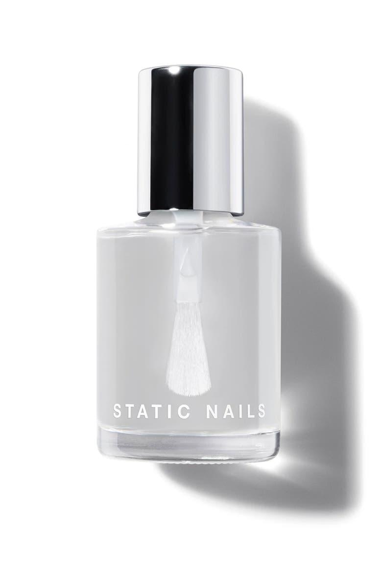 STATIC NAILS Liquid Glass Primer, Main, color, NO COLOR