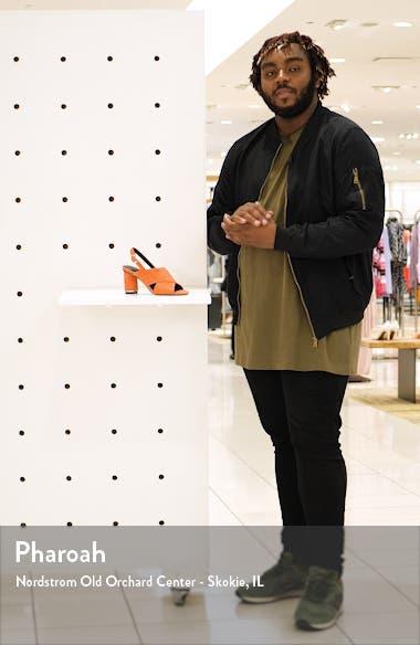 Aaiden Slingback Sandal, sales video thumbnail