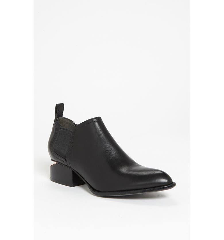ALEXANDER WANG 'Kori' Bootie, Main, color, 001