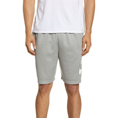 Nike Sb Sunday Dri-Fit Skate Shorts, Grey