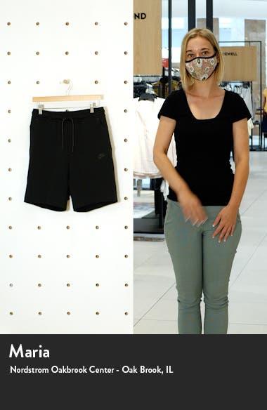 Sportswear Tech Fleece Shorts, sales video thumbnail