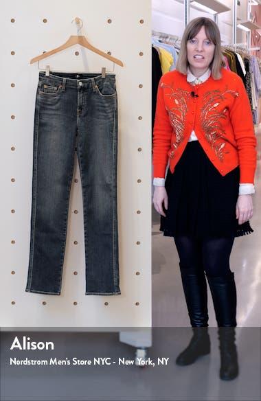 Kimmie Straight Leg Jeans, sales video thumbnail