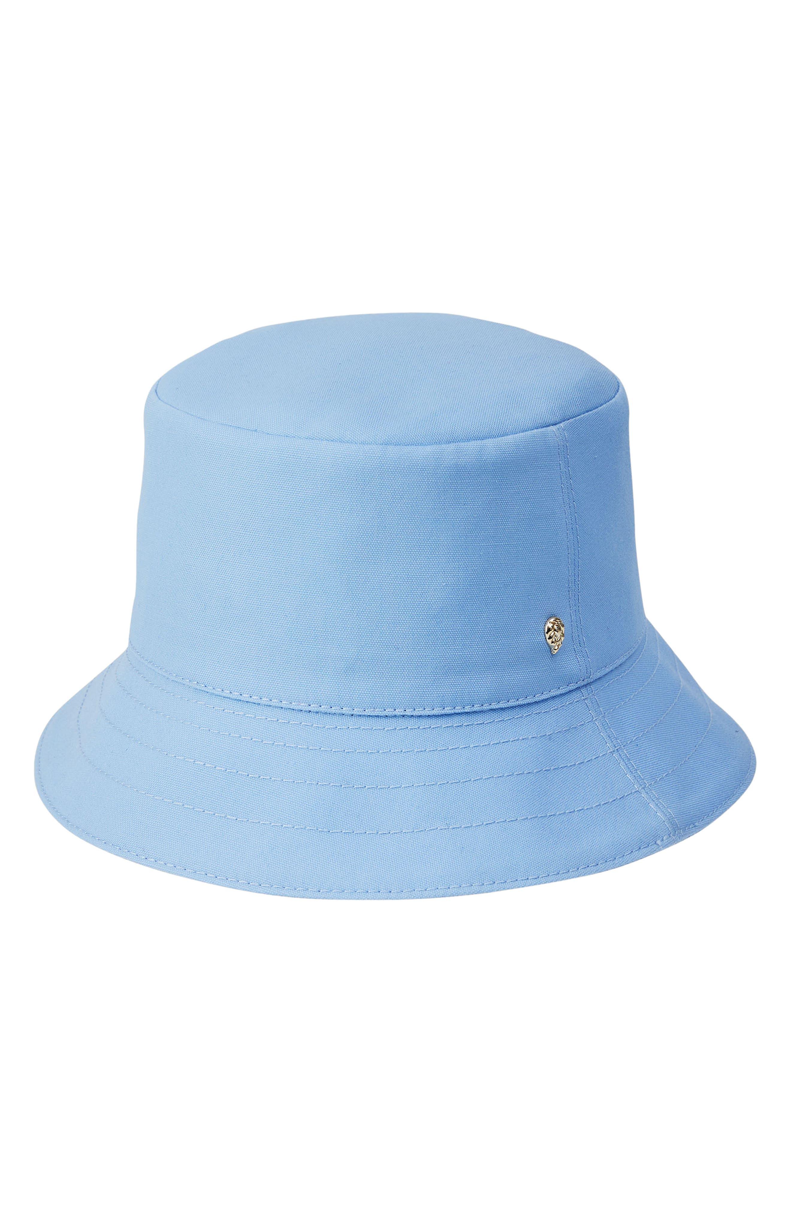 Cleeo Cotton Bucket Hat