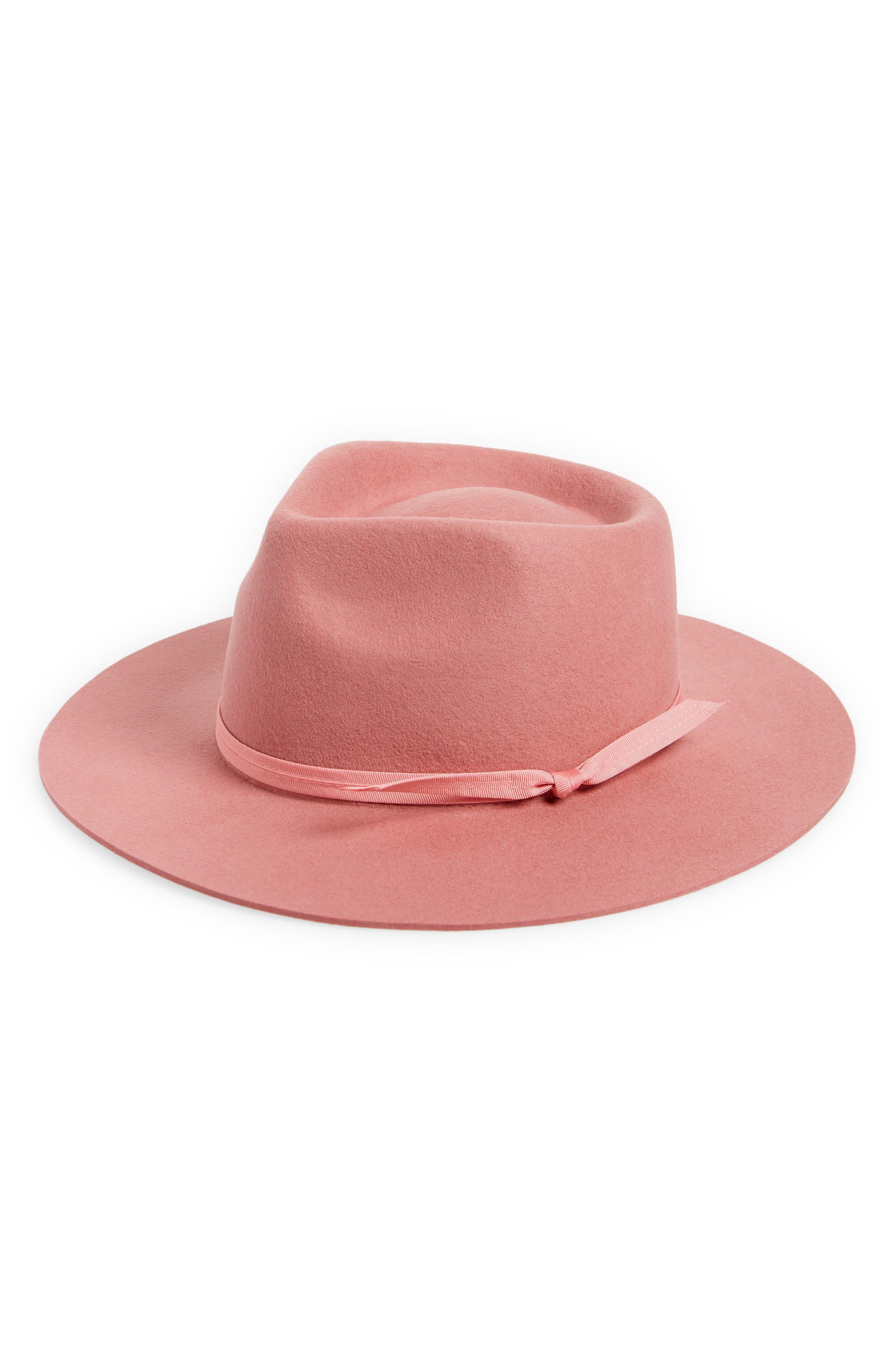 Zulu Fedora Hat