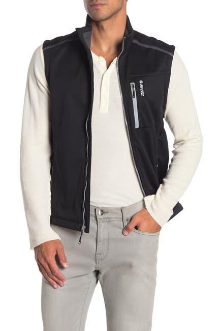 Image of Hi-Tec Fox Soft Shell Vest
