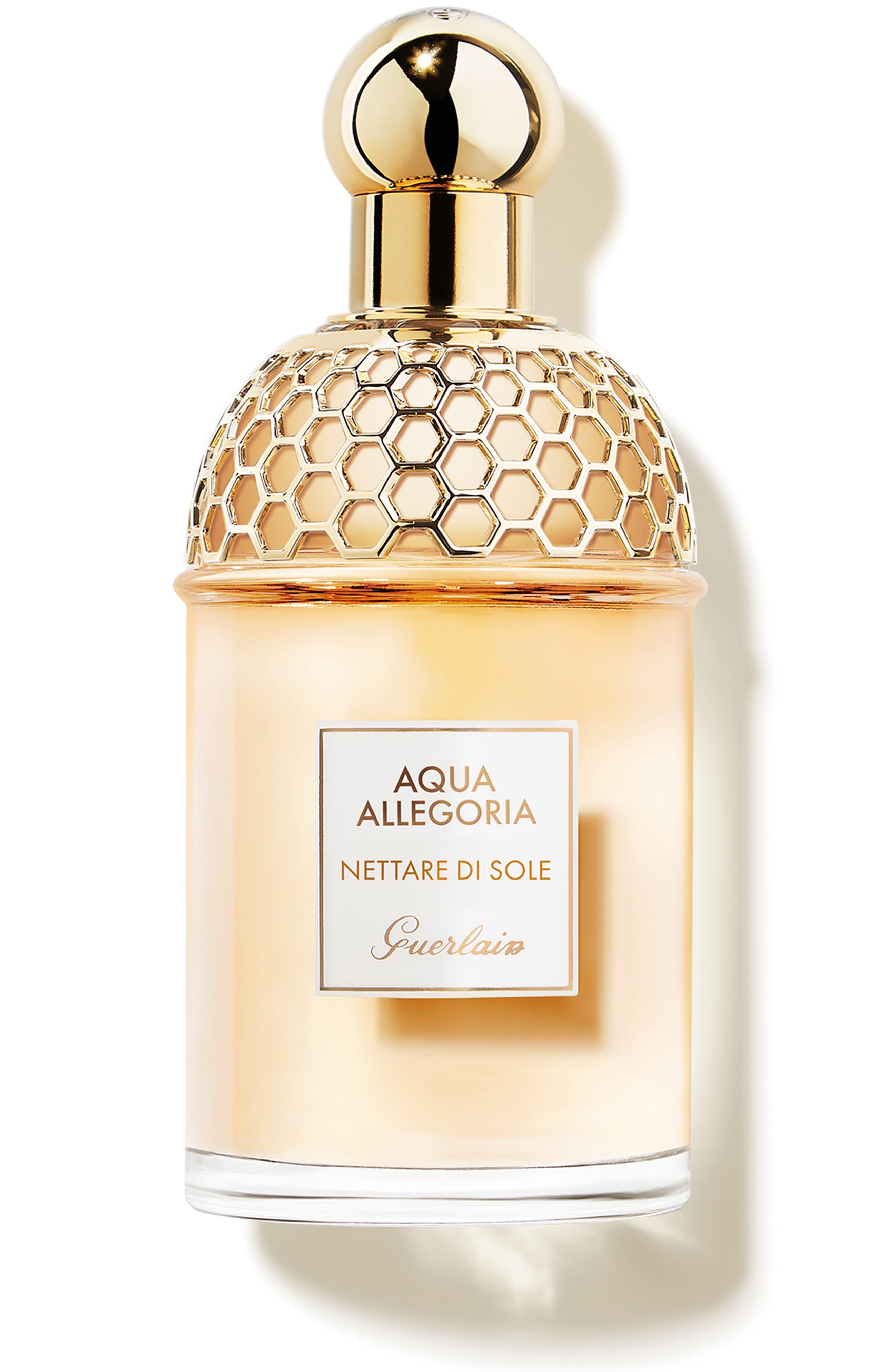 Aqua Allegoria Nettare Di Sole Eau De Toilette