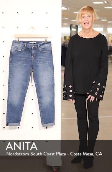Ada Slim Jeans, sales video thumbnail