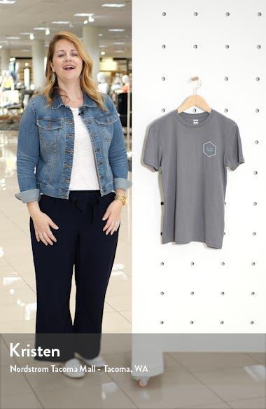 Access Graphic T-Shirt, sales video thumbnail