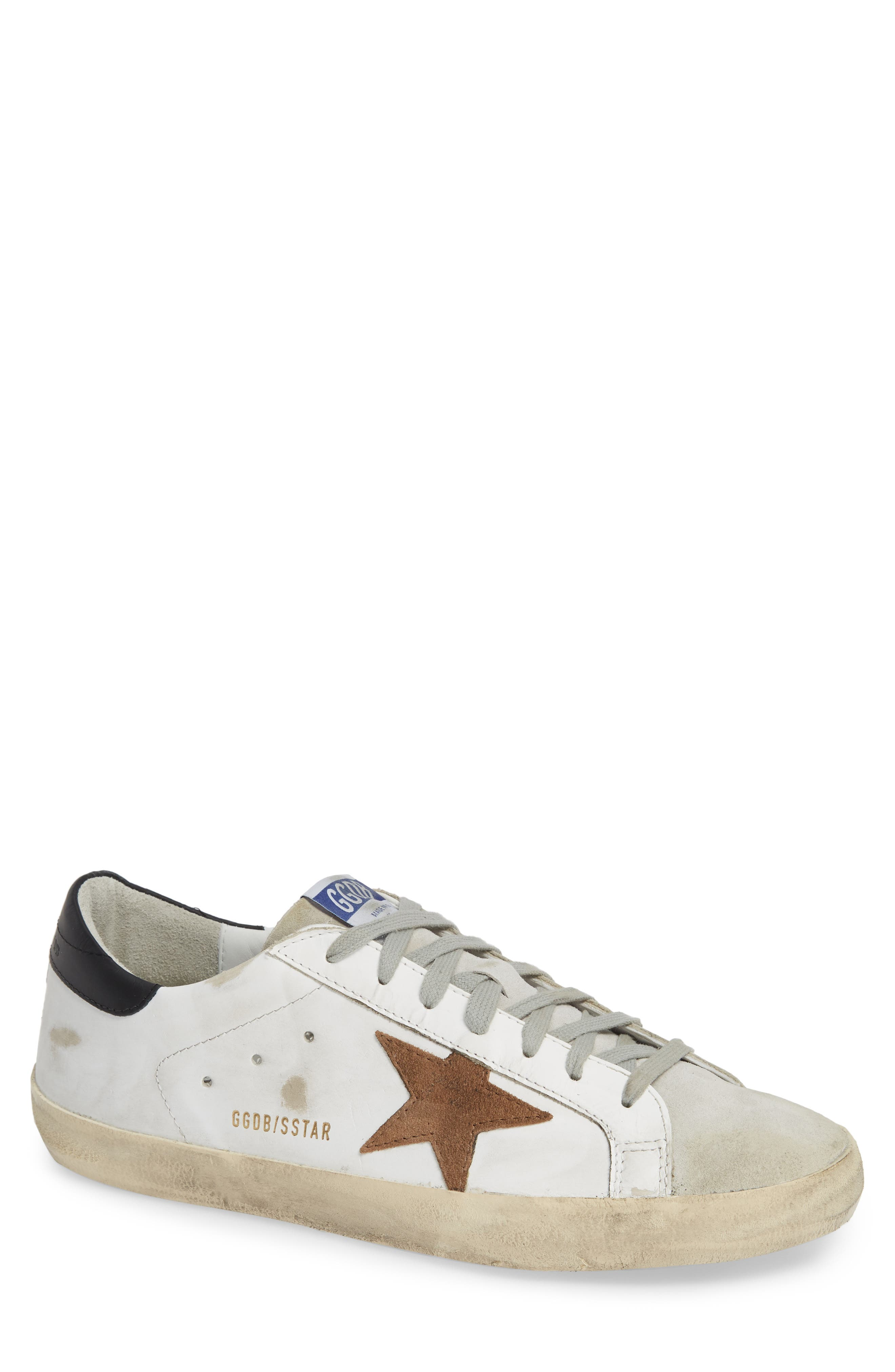 ,                             'Superstar' Sneaker,                             Main thumbnail 19, color,                             136