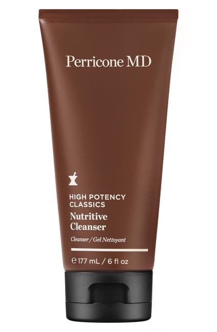 Image of Perricone MD High Potency Classics Nutritive Cleanser