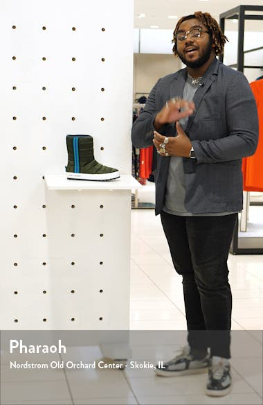 Tory Burch Quilted Boot, sales video thumbnail