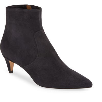 Isabel Marant Derst Stretch Bootie, Black