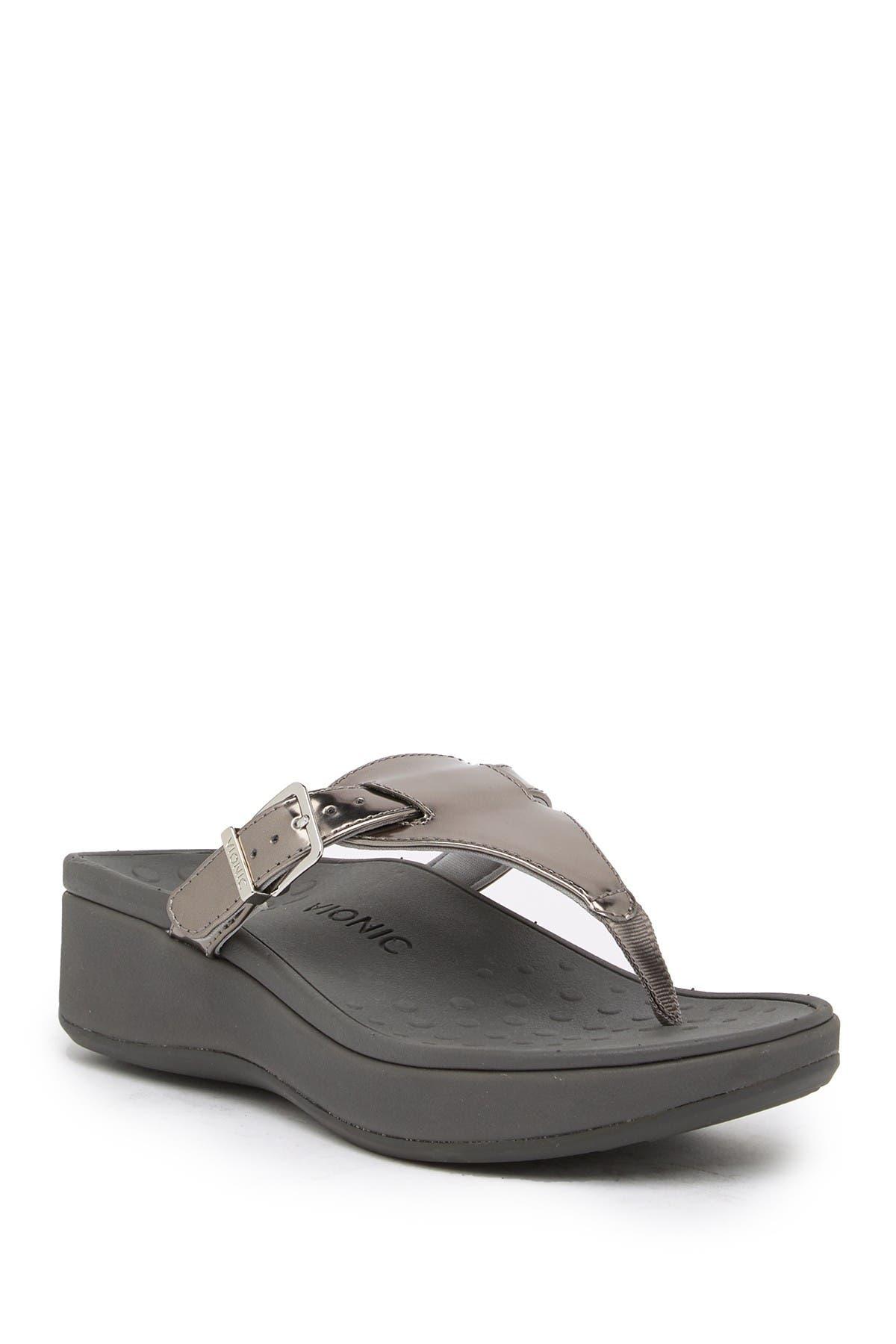 Image of Vionic Cooper Wedge Sandal