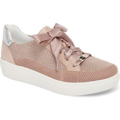 Ara Natalya Sneaker- Pink