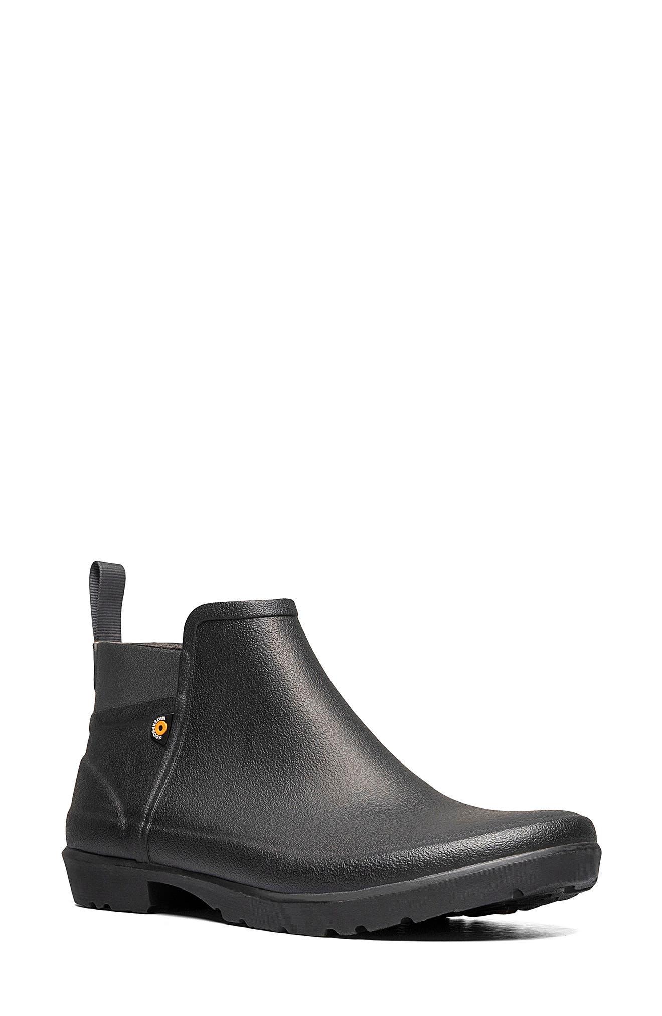 Flora Waterproof Rain Boot