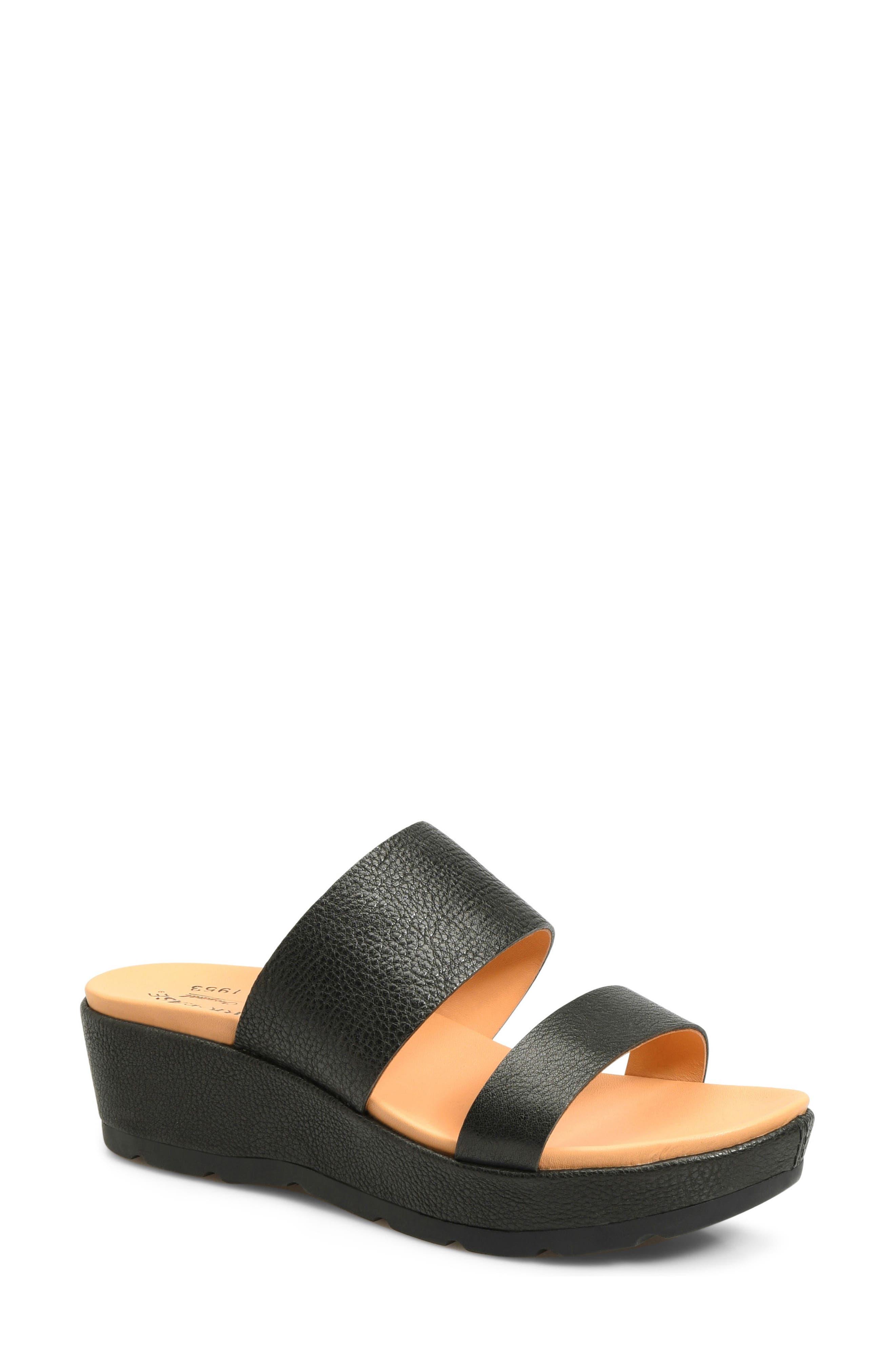 Kork-Ease Kane Platform Sandal