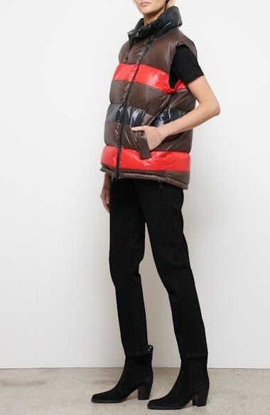x 66°North Askja Down Puffer Vest, video thumbnail