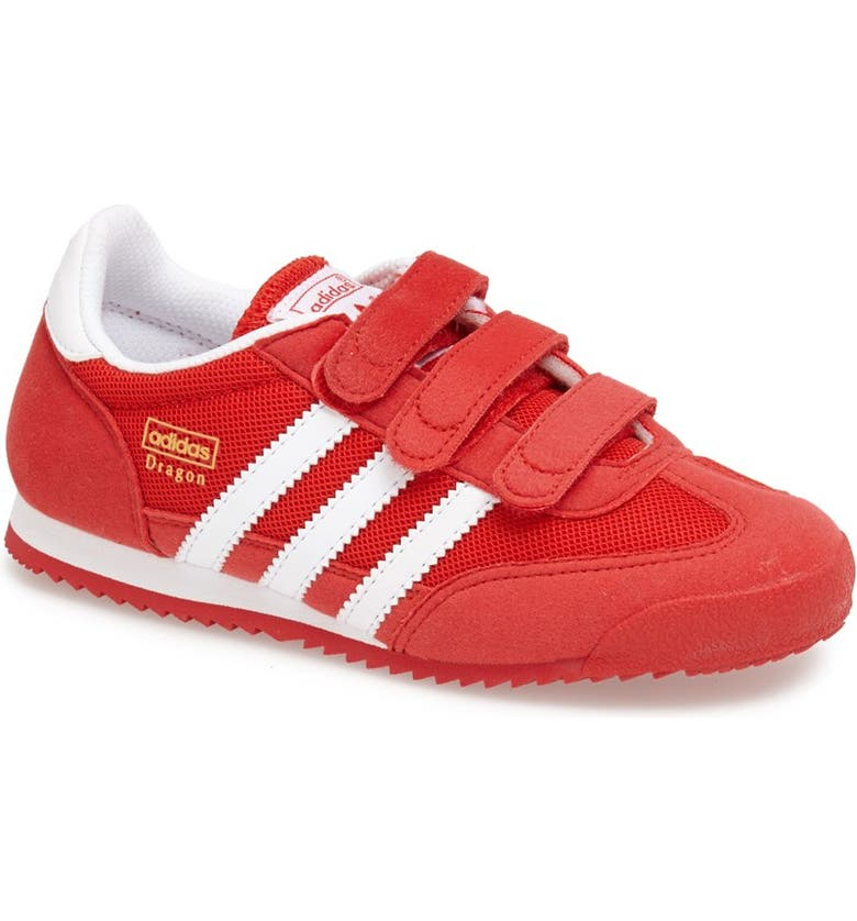Estricto distancia cebra  adidas 'Dragon' Sneaker (Toddler & Little Kid) | Nordstrom