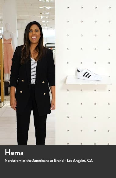 Superstar Sneaker, sales video thumbnail