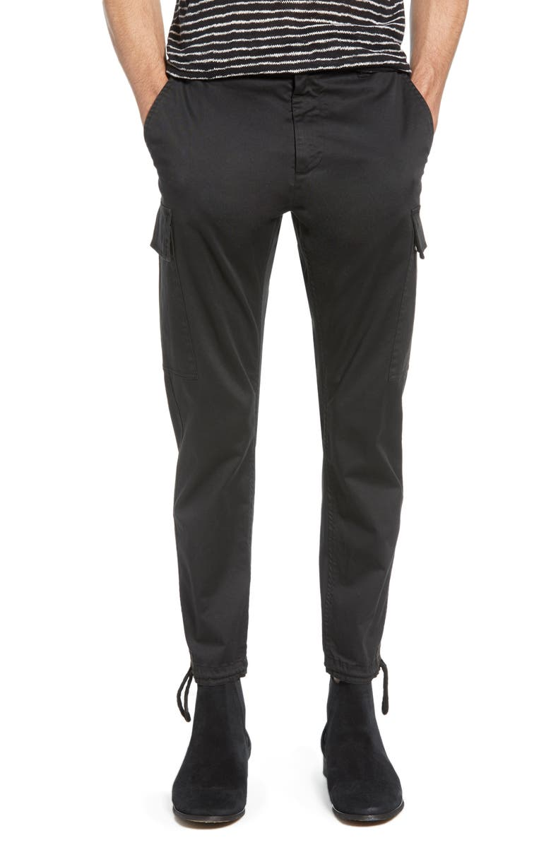 Kurtz Slim Fit Pants by John Varvatos Star Usa