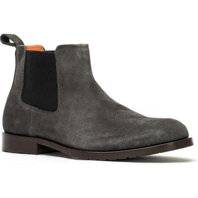 Rodd & Gunn Westholme Chelsea Boot, Grey