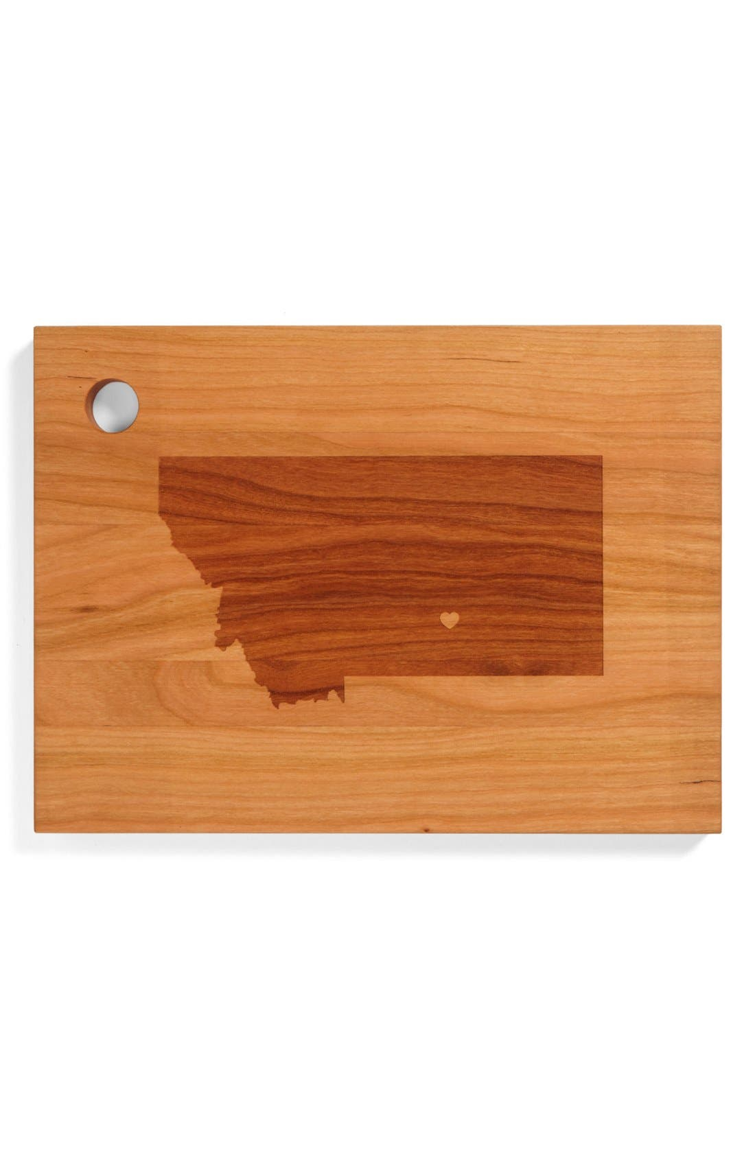,                             'State Silhouette' Cutting Board,                             Main thumbnail 28, color,                             225