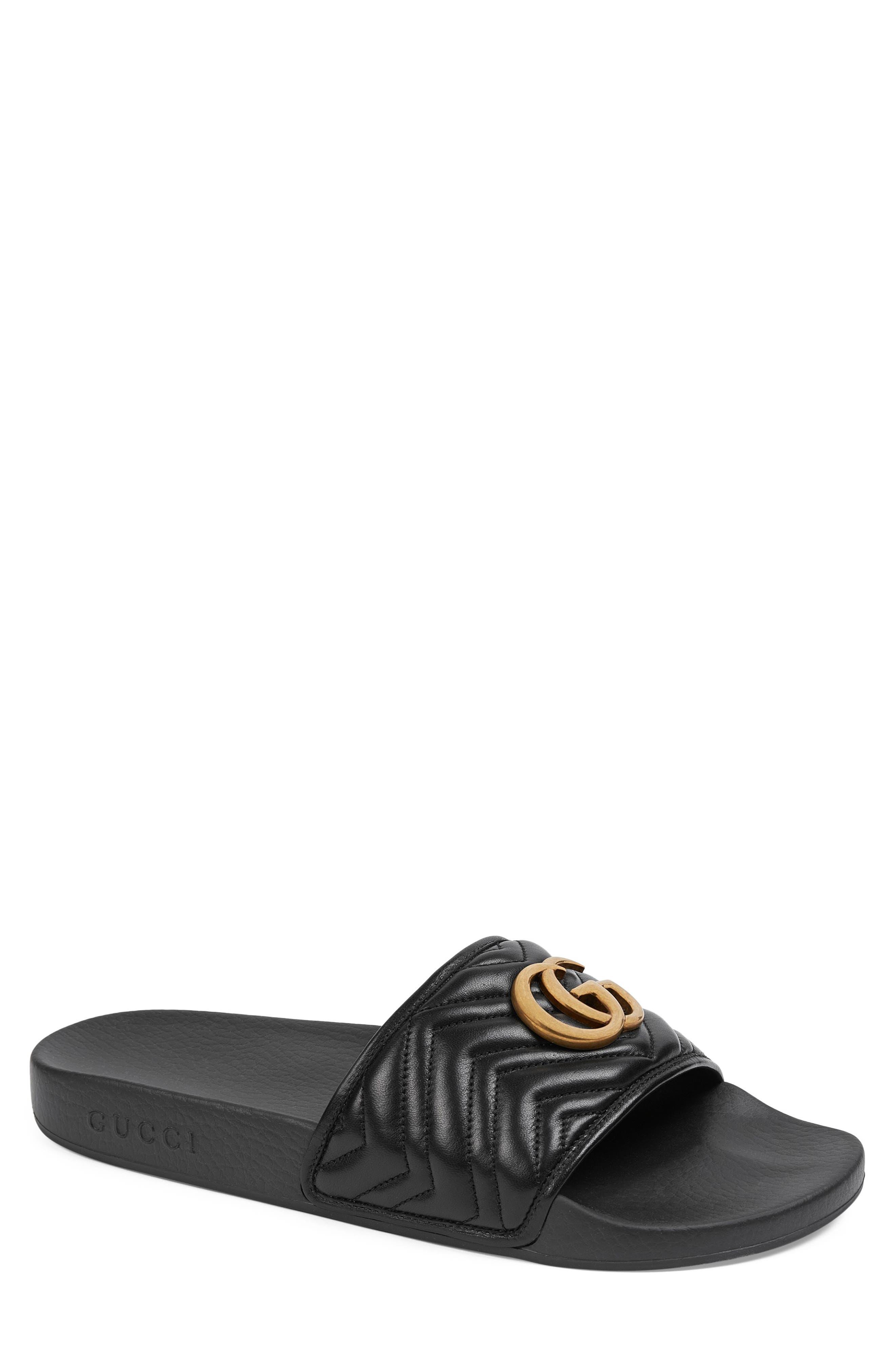 gucci flip flops for men