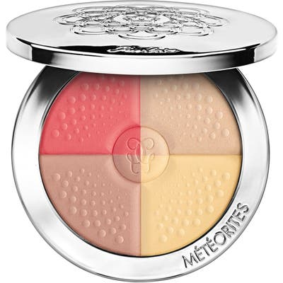 Guerlain Meteorites Illuminating & Correcting Compact Powder - 04 Golden