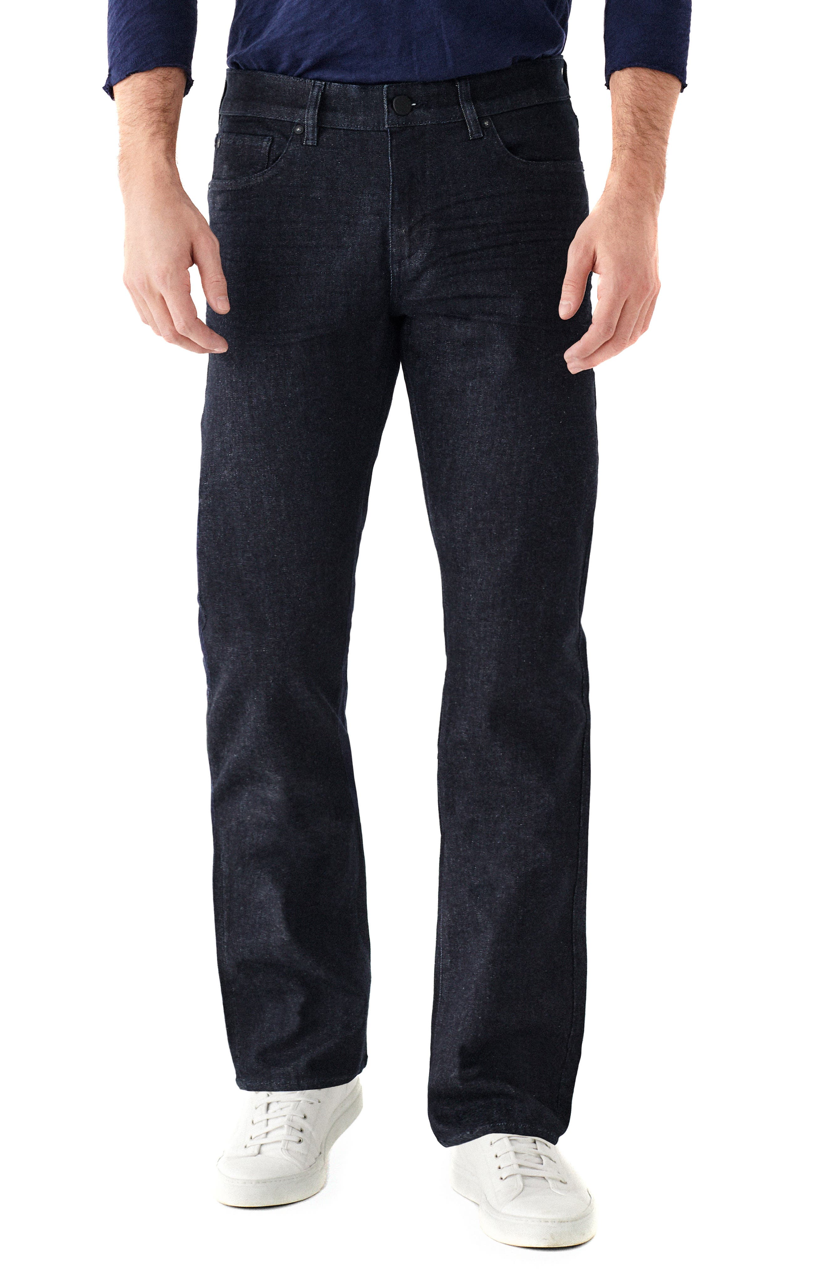 1961 Avery Athletic Relaxed Straight Leg Jeans