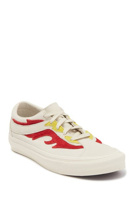 Image of VANS UA Bold NI Flamethrower Antique