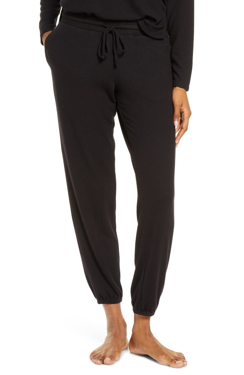 NORDSTROM Jogger Pants, Main, color, 001