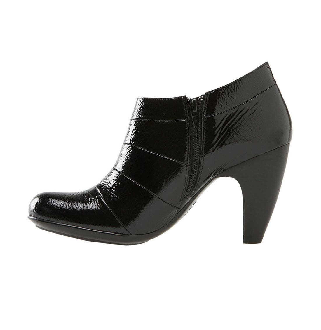 ,                             'Frederica' Bootie,                             Alternate thumbnail 7, color,                             002