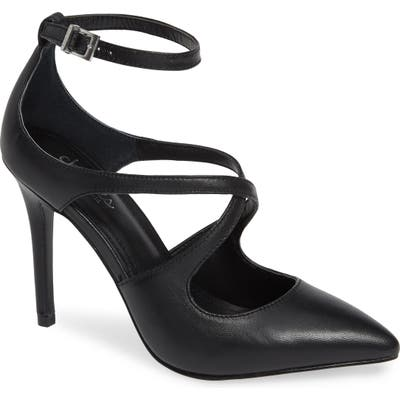 Charles By Charles David Packer Pump, Black