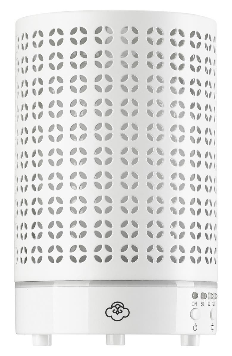 SERENE HOUSE Cool Mist Cosmos Electric Aromatherapy Diffuser, Main, color, 100