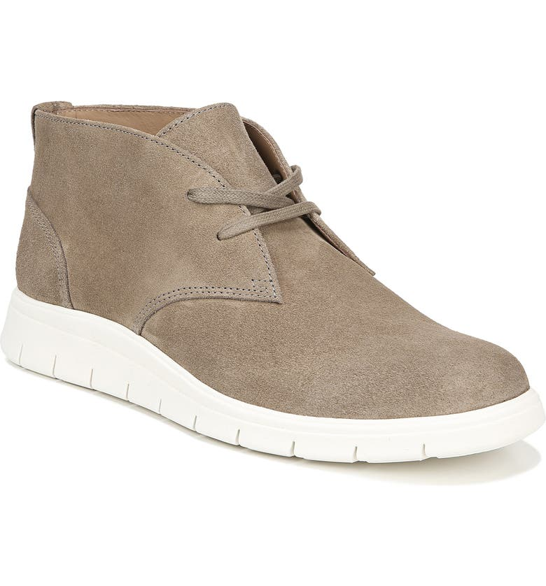 VINCE Stapleton Chukka Boot, Main, color, FLINT