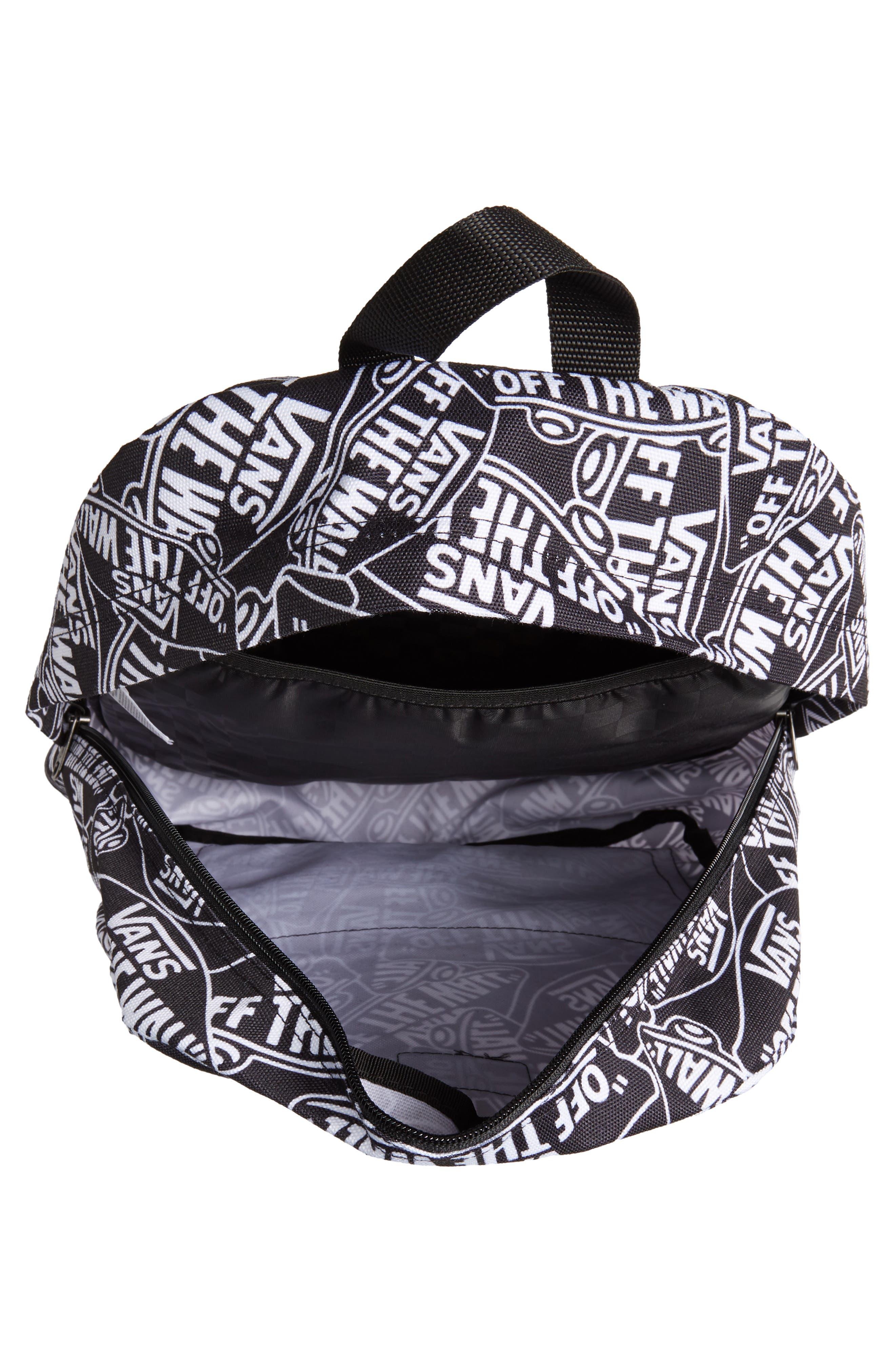 VANS Backpacks Old Skool III Backpack