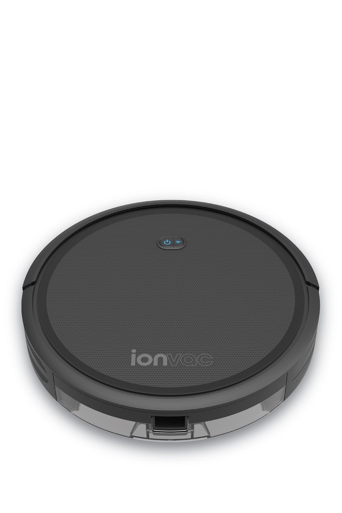 Image of Tzumi Smart Clean Robotic Vacuum, Black