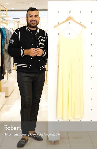 Double Layer Midi Dress, sales video thumbnail