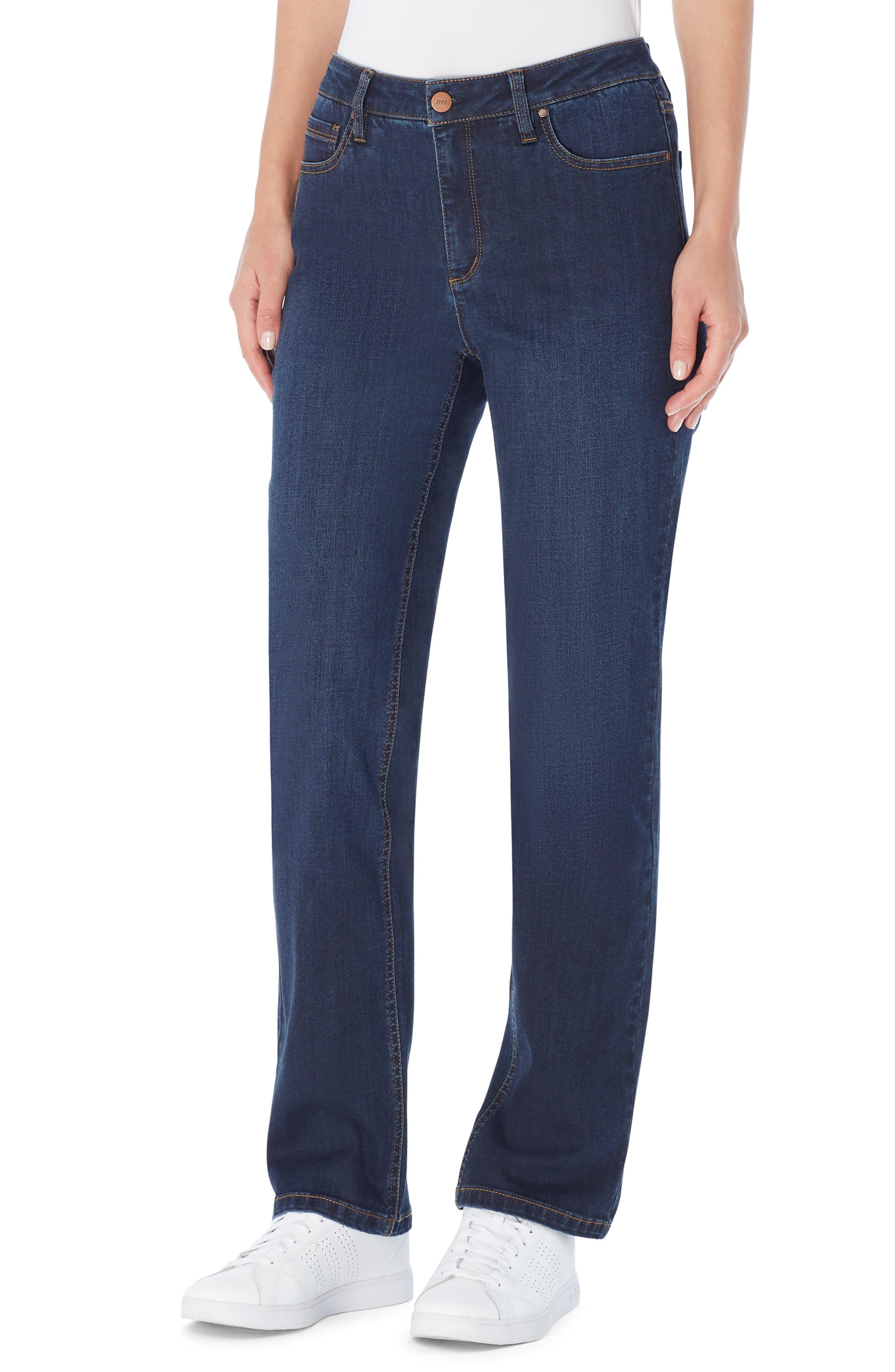 Lexington Bootcut Jeans