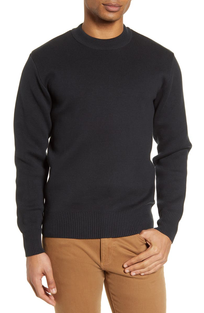 FILSON Guide Crewneck Sweater, Main, color, 411