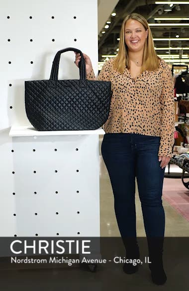 Large Metro Tote, sales video thumbnail