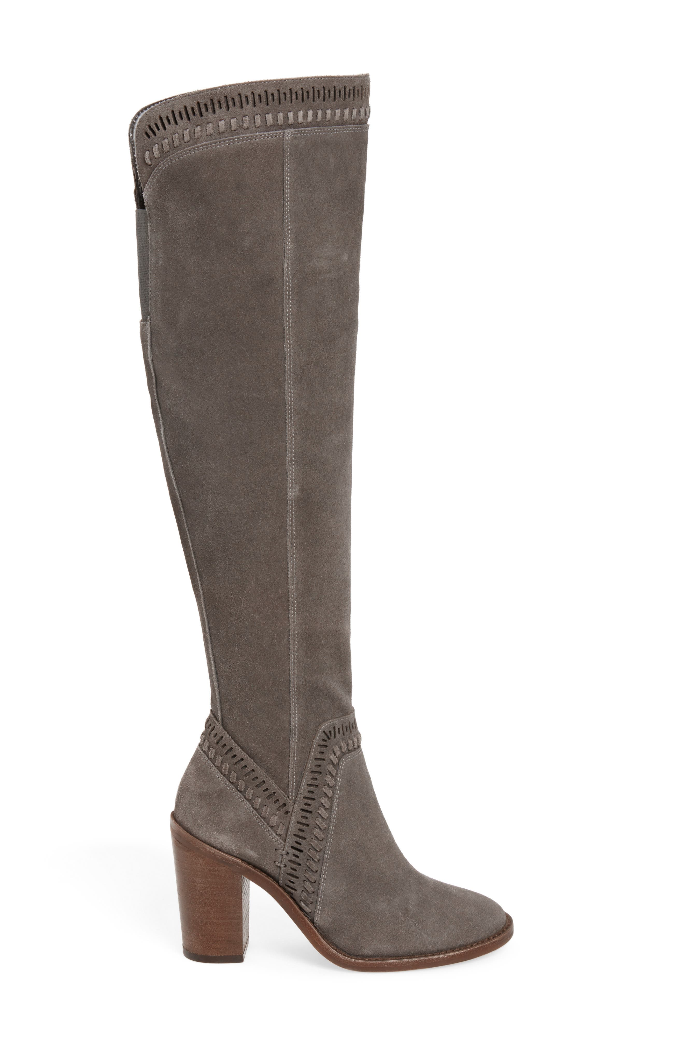 ,                             Madolee Over the Knee Boot,                             Alternate thumbnail 9, color,                             060